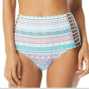 Coco Reef Santa Cruz Swimsuit Bottoms High Waisted